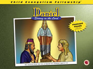 Daniel - Strong in the Lord