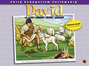 David – un om după inima lui Dumnezeu