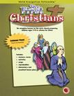 Primii creştini