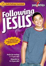 Urmează-L pe Isus