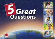 Cinci întrebări importante