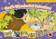 Minunata salvare dăruită de Dumnezeu