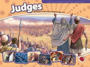 Judges - Disobedience and Deliverance