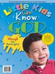 Suveranitatea lui Dumnezeu, pe înțelesul preșcolarilor