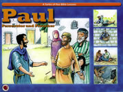 Pavel, prigonitor şi propovăduitor