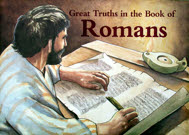 Mari adevăruri în cartea Romani