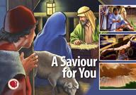 Un Salvator pentru tine