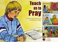 Învaţă-ne să ne rugăm